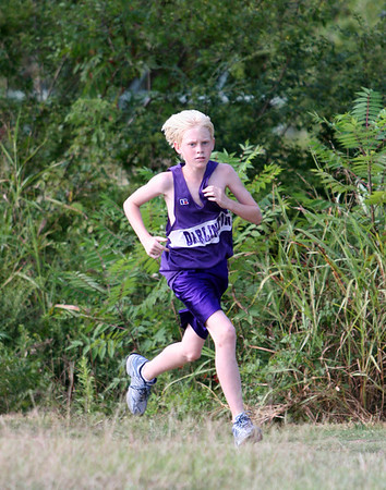 Darlington Cross Country 2005