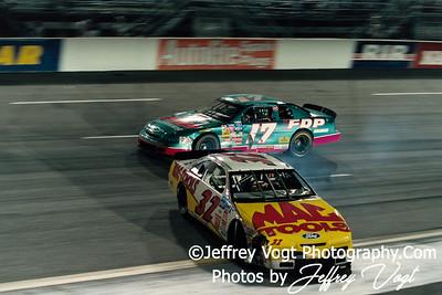 Dale Jarrett, Nascar Driver