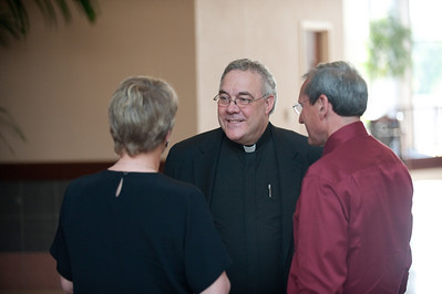 Ethics Speaker - Father Sirico