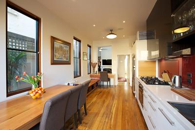 Home in North Melbourne