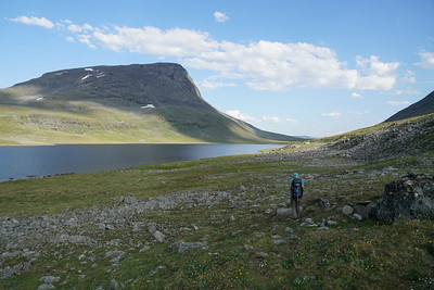 Lapporten, Sweden 2018-07-17