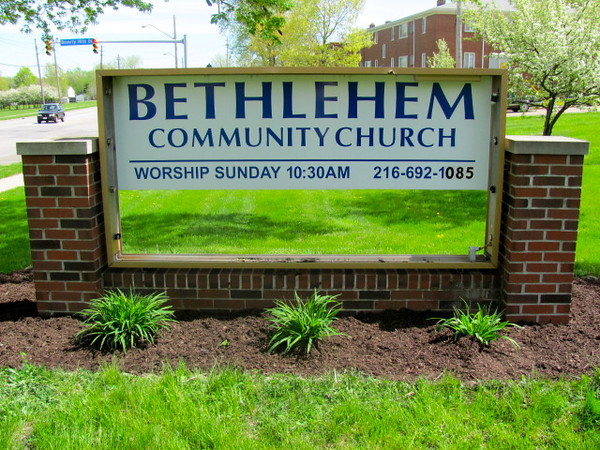 Bethlehem Cleveland Heights