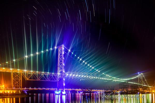 Portfolio Ponte Hercílio Luz
