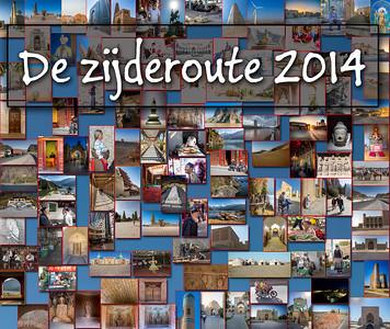 Zijde Route 2014