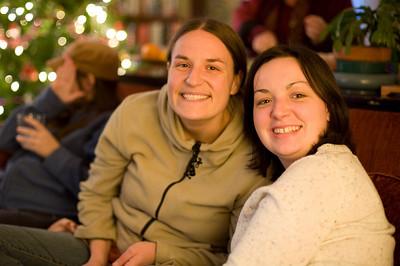 Christmas 2007 - Stratford