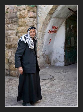 Portraits of Hebron