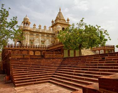 Jodhpur, Jaisalmer July 2012