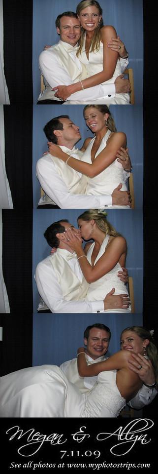 Megan & Allyn  (7-11-2009)
