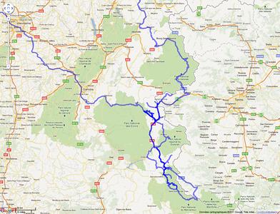 Alpes Septembre 2011