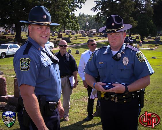 Poplar Bluff Police Dept
