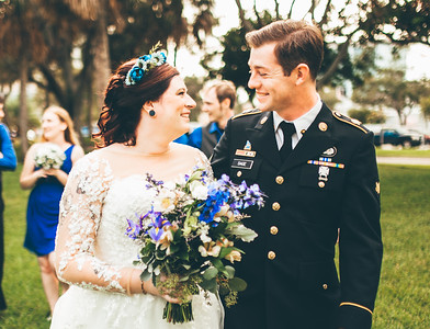 Amanda + Nick's Wedding!