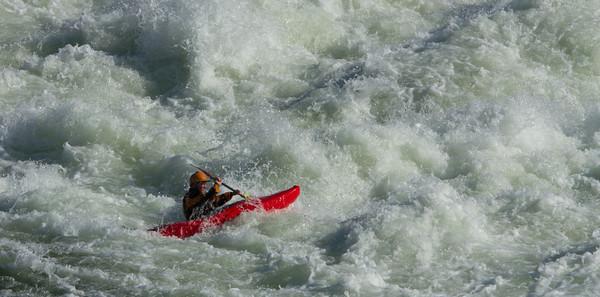 Great Falls Kayakers