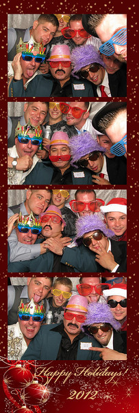 Korellis Roofing - Holiday Party 2012