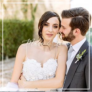 Mara & Luca Wedding
