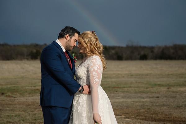 McBride {Wedding}