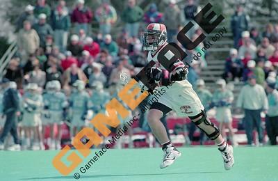 UNC Men's Lacrosse