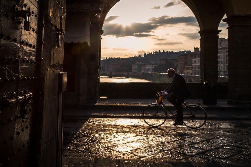 Velo Ponte Vecchio