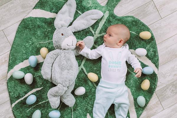 Jasper. Easter