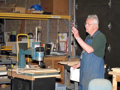 WPW Meeting Apr 2009