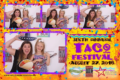 Fullerton Taco Festival