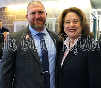 Grundy Center Celebration of Ag (3/14/19)