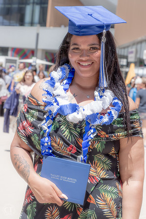 Class of 2019 - Valley High School