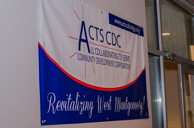 Acts CDC 2017-Present