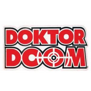 DoktorDoom Products