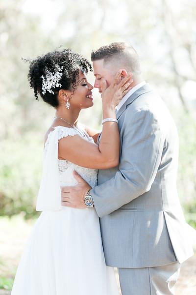 Mr. & Mrs. Tim Neisler