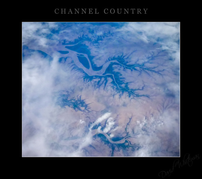 Channel Country