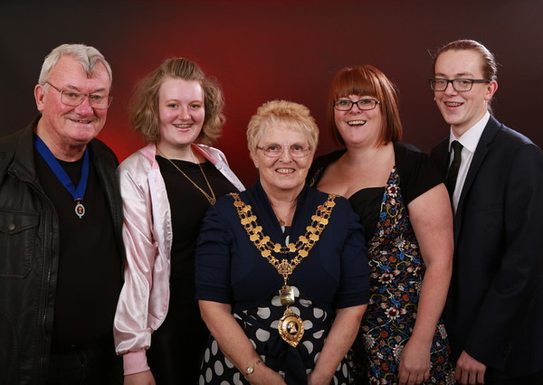 Mayors Ball - Whitworth Civic Centre