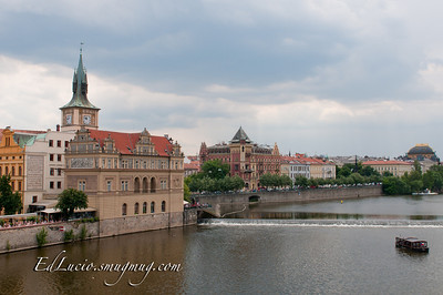Prague_2nd Day