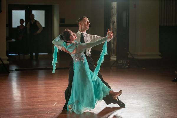 2018 Demidov Dance Showcase