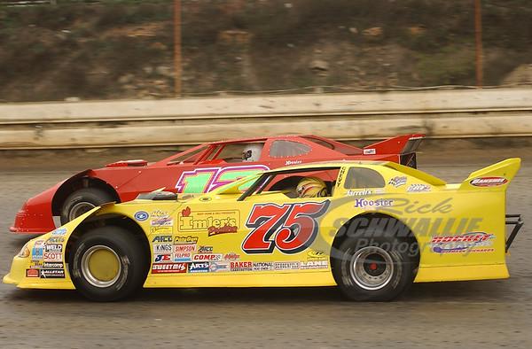 Pittsburgh's Pennsylvania Motor Speedway (PA) 9/21-22