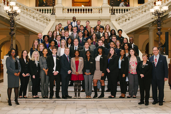 2017 Georgia House Photos