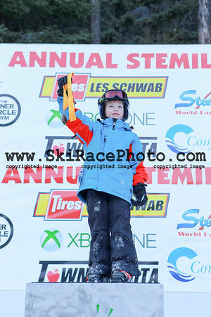 Apple Cup Day 2 Podiums