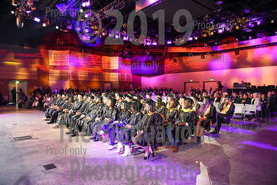 Ceremony One Candids November 26th, 2019 Full Sail Graduation