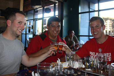 John's 1001 Beer Journey