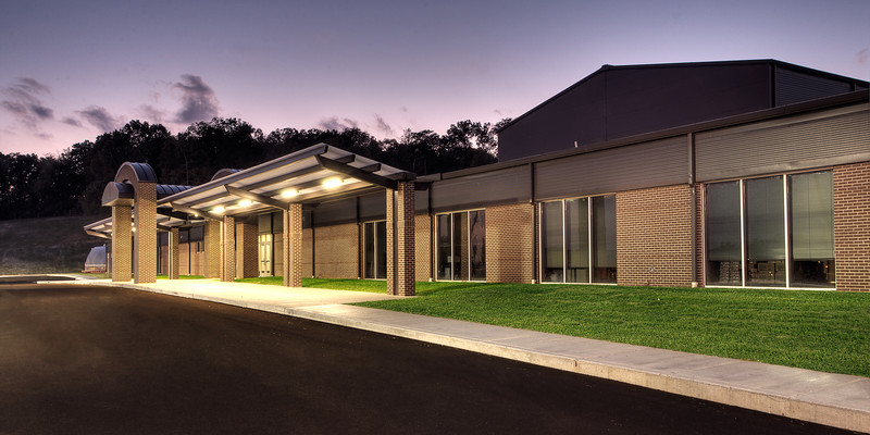 Clinch River Community School
