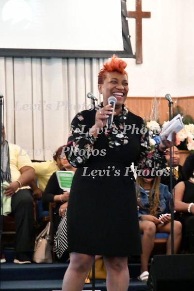 Valina Davenport Birthday Musical 2019