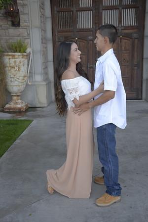 Gerardo & Johanna