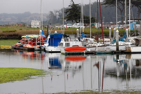Monterey County Weather - 070218