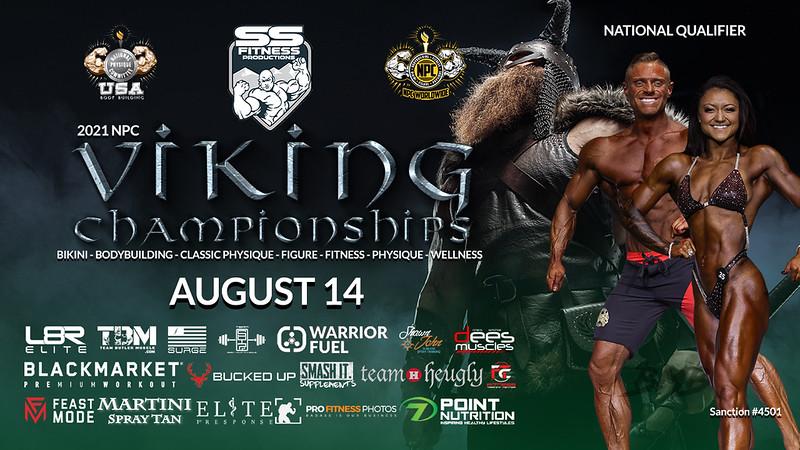 2021 NPC Viking Championships