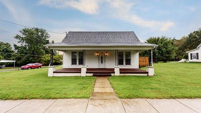 90 Williams St Mt Vernon KY 40456
