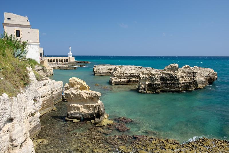 Otranto Lighthouse