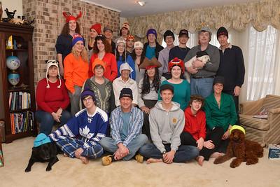 2013-Barrie Christmas