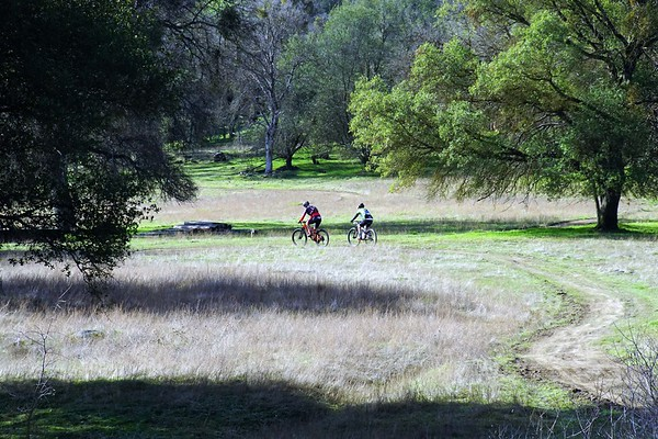 High Mountain Ranch Bike Race