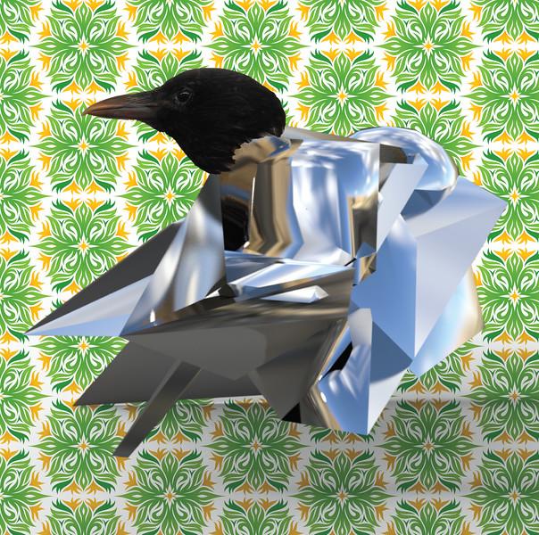 Chromium Bird - 2016