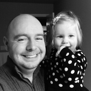2014-02-04 - Daddy and Ro