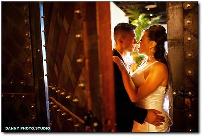 Cindy & Kai Wedding